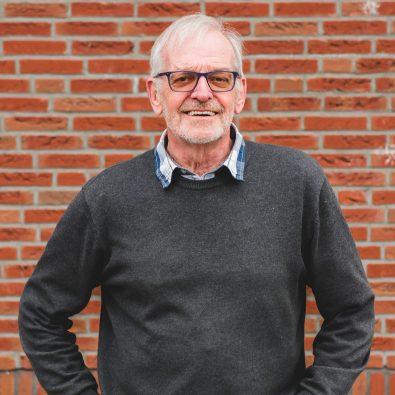 Hans Bretveld