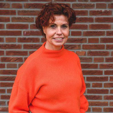 Irma Scholten - bewerkt