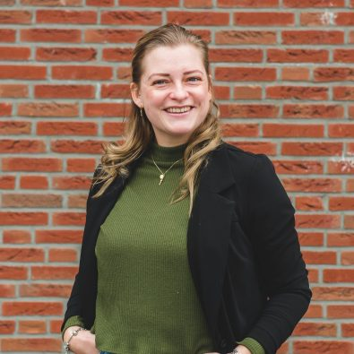 Jeanine Vreeman - bewerkt